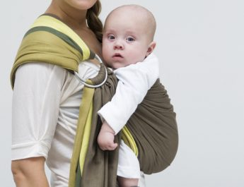 Win a Babylonia BB Ring Sling