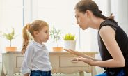 UK Mums More Likely To Punish Their Children than Dads