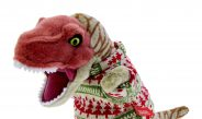 Natural History Museum brings dinosaurs to Leeds this Christmas