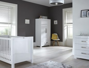 Hassle-Free Nursery Furniture and Fittings
