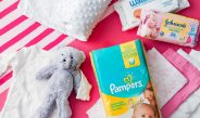 Stock up and save during the Tesco Baby Event!