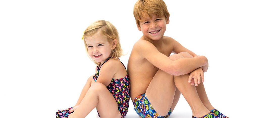 Slipfree® Must-Have Holiday Footwear For kids and Adults