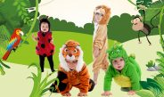 Little feet can make a big difference with Barnardo's Big Toddle