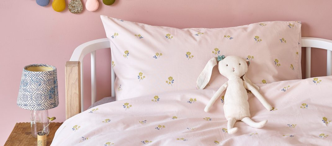 Get your nursery ready for summer with Hibou Home