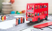 New ethical wooden toy range from Best Years
