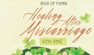 New Poetry book supports mothers through miscarriage