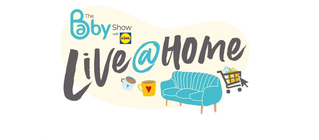 Goodbye Blue Monday, Hello Happy Monday with The Baby Show