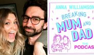 Breaking Mum and Dad: The Podcast is back