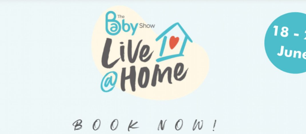 Shop Savvy and Safe at The Baby Show Live @ Home