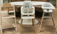 Award-winning high chairs from Stokke